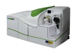 Inductive Couple Plasma with Mass Spectrometer Detector