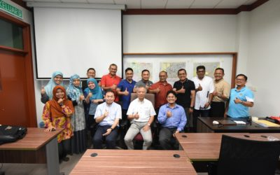 A Look Inside MDRM's Disaster Education for Social Resilience Course