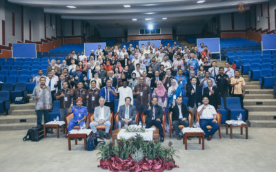 DPPC & MDRM Open Day 2018