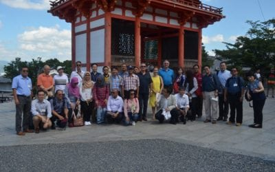 Japan Attachment 2018 of MDRM program