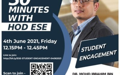 30 MINUTES WITH HOD ESE