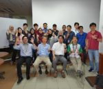 Special Lecture by Prof. Hanahara and Prof. Mizumoto from Iwate University, Japan