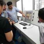 Installation, Commisioning and Training Wind Tunnel