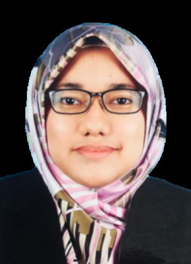 Dr. Zatil Izzah Binti Ahmad Tarmizi