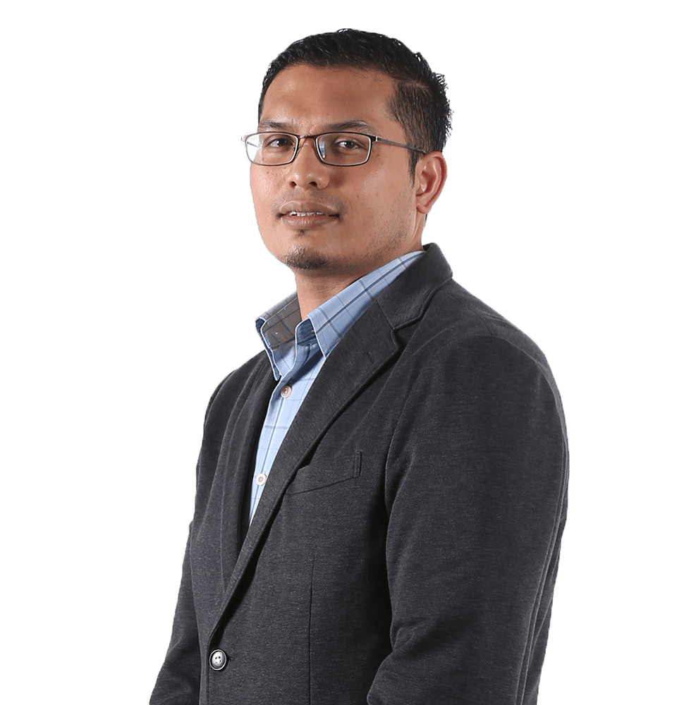Dr. Mohd Ibrahim Shapiai @ Abd. Razak