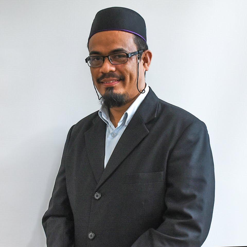 Assoc. Prof. Dr. Nor Azwadi bin Che Sidik