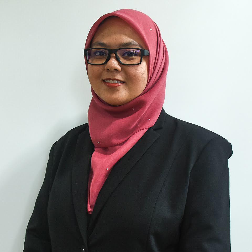 Dr. Faizah bt Che Ros