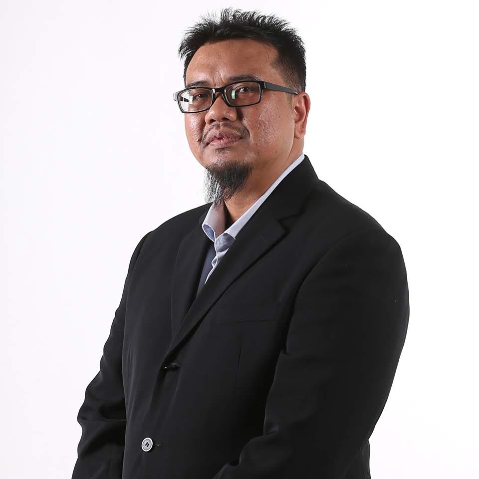Dr. Fauzan bin Ahmad