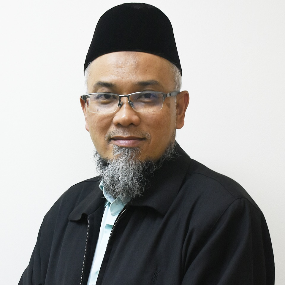 Assoc. Prof. Dr. Mohd Fauzi Bin Othman