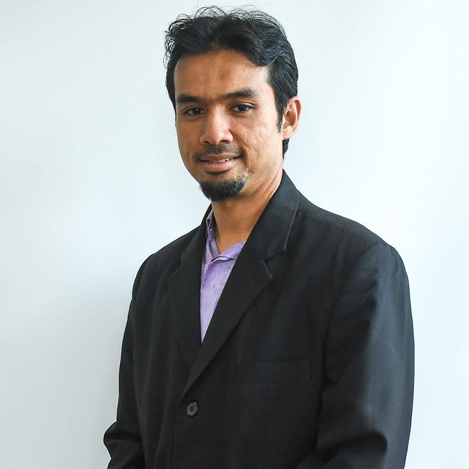 Dr. Mohd Fitri Bin Mohd Yakub