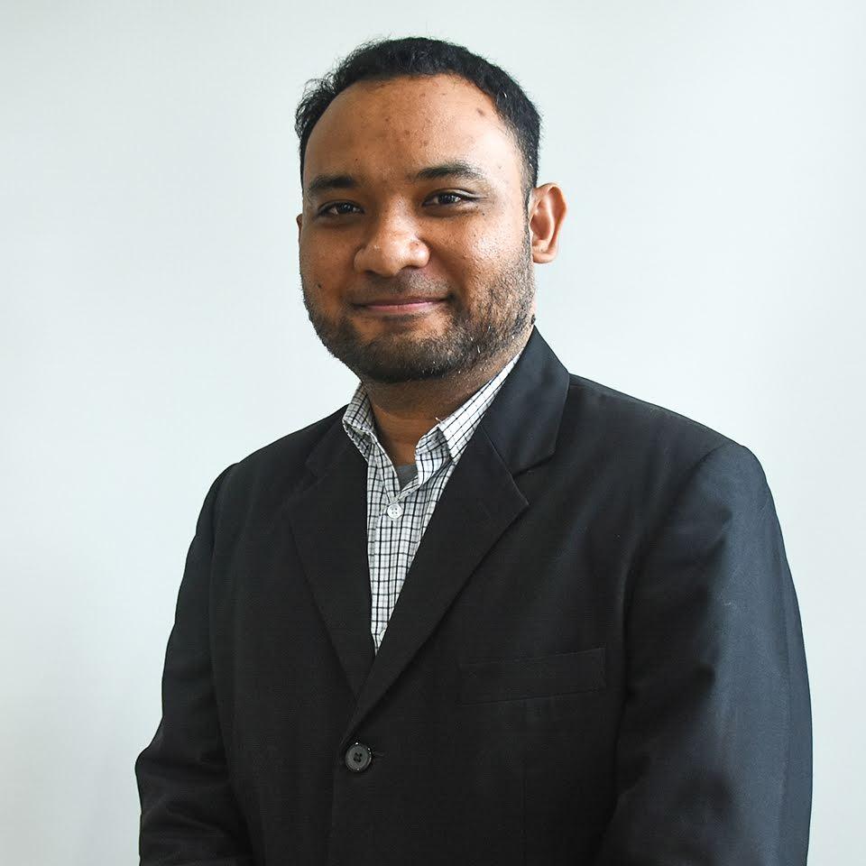 Dr. Abd Halim Bin Md Ali