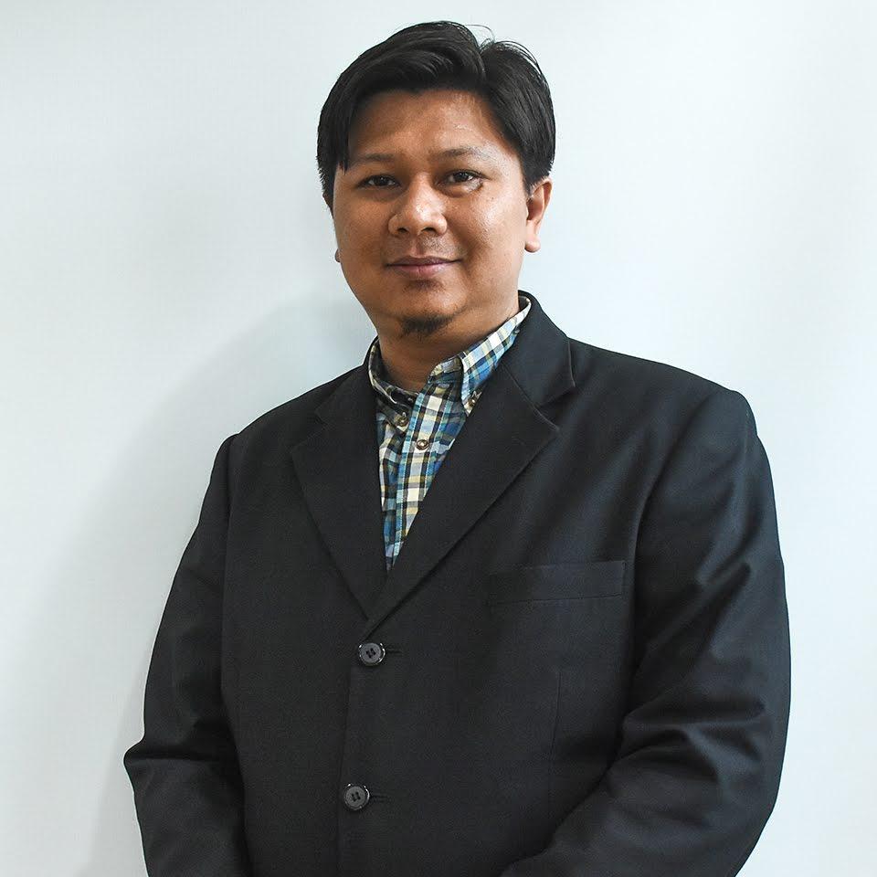 Dr. Mohd Hatta bin Mohammed Ariff