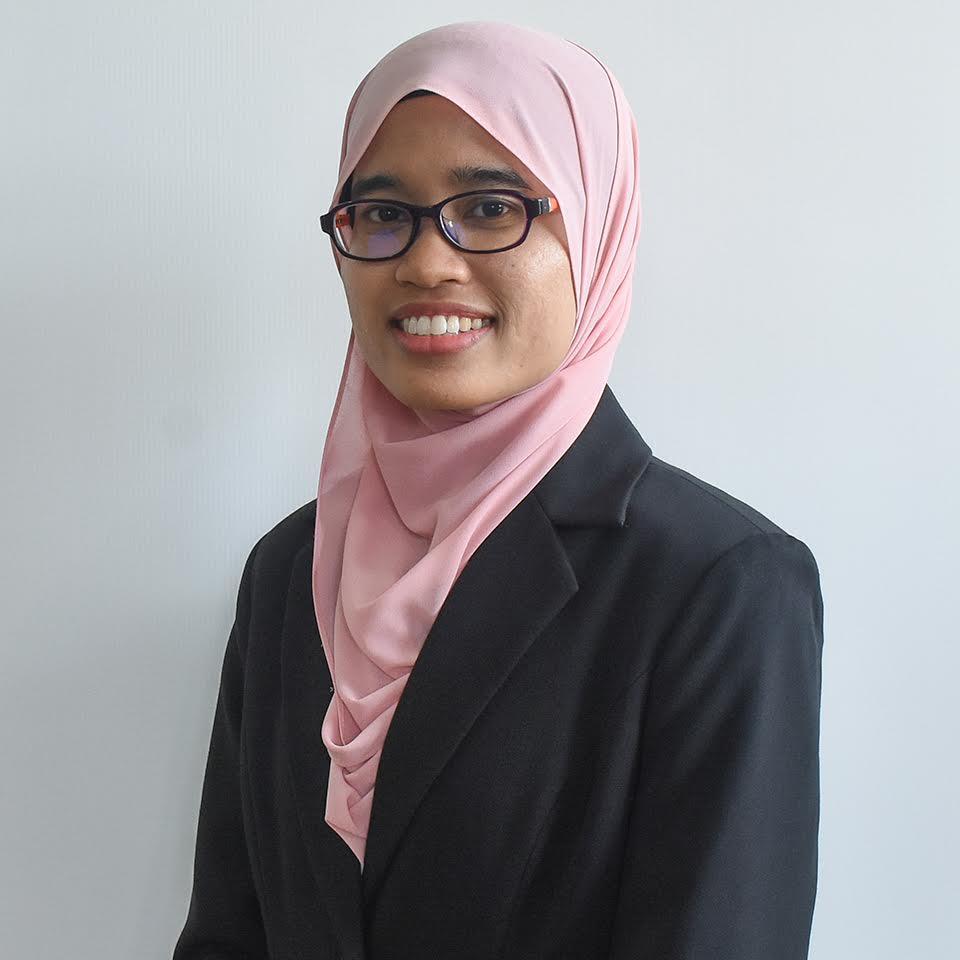 Dr. Nur Azmah Binti Nordin