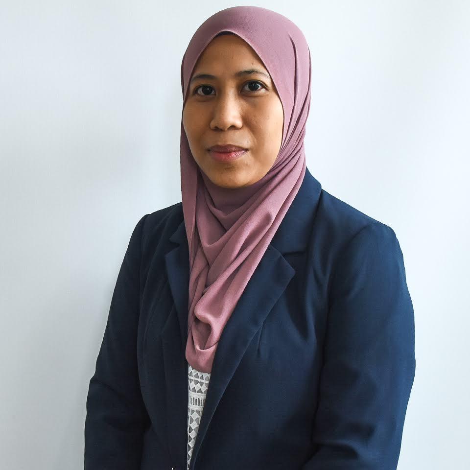Dr. Norhuda Binti Abdul Manaf