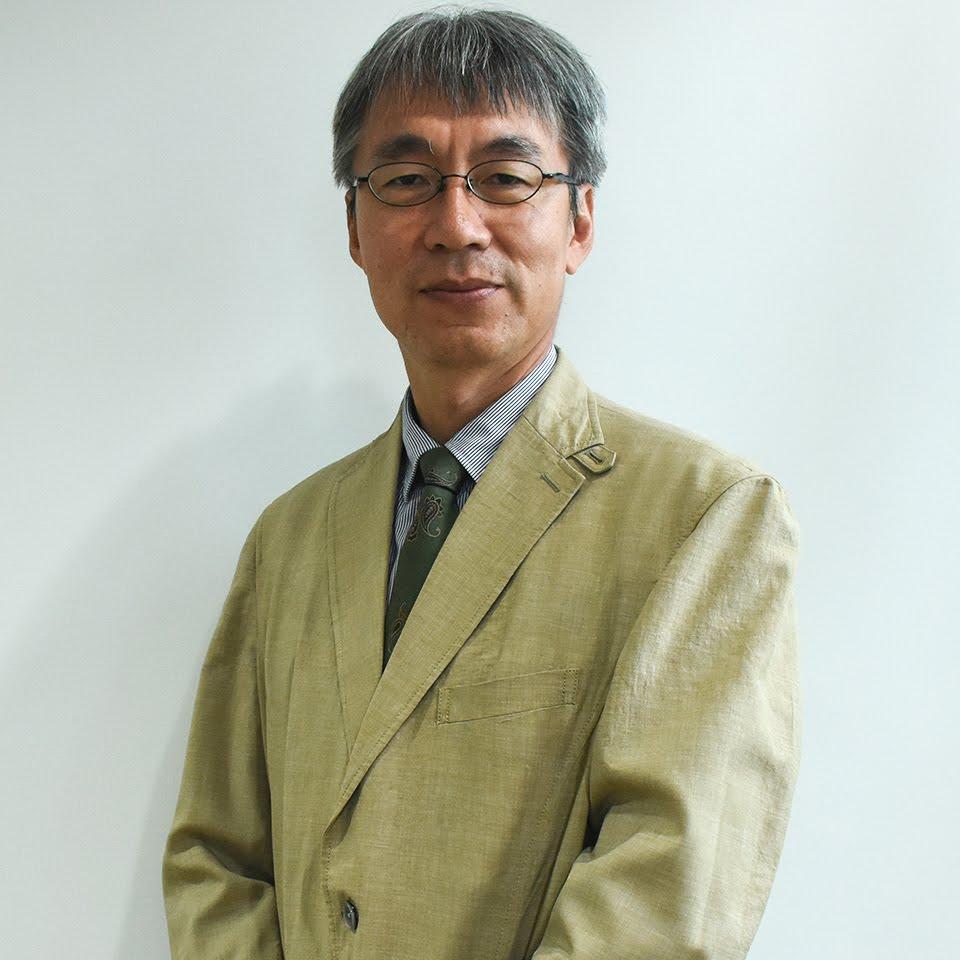 Assoc. Prof. Dr. Koji Iwamoto