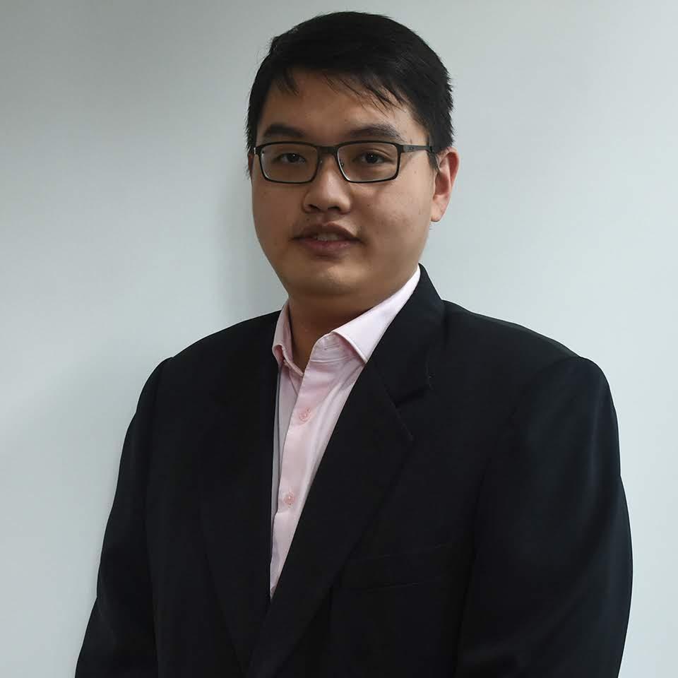 Dr. Liew Peng Yen