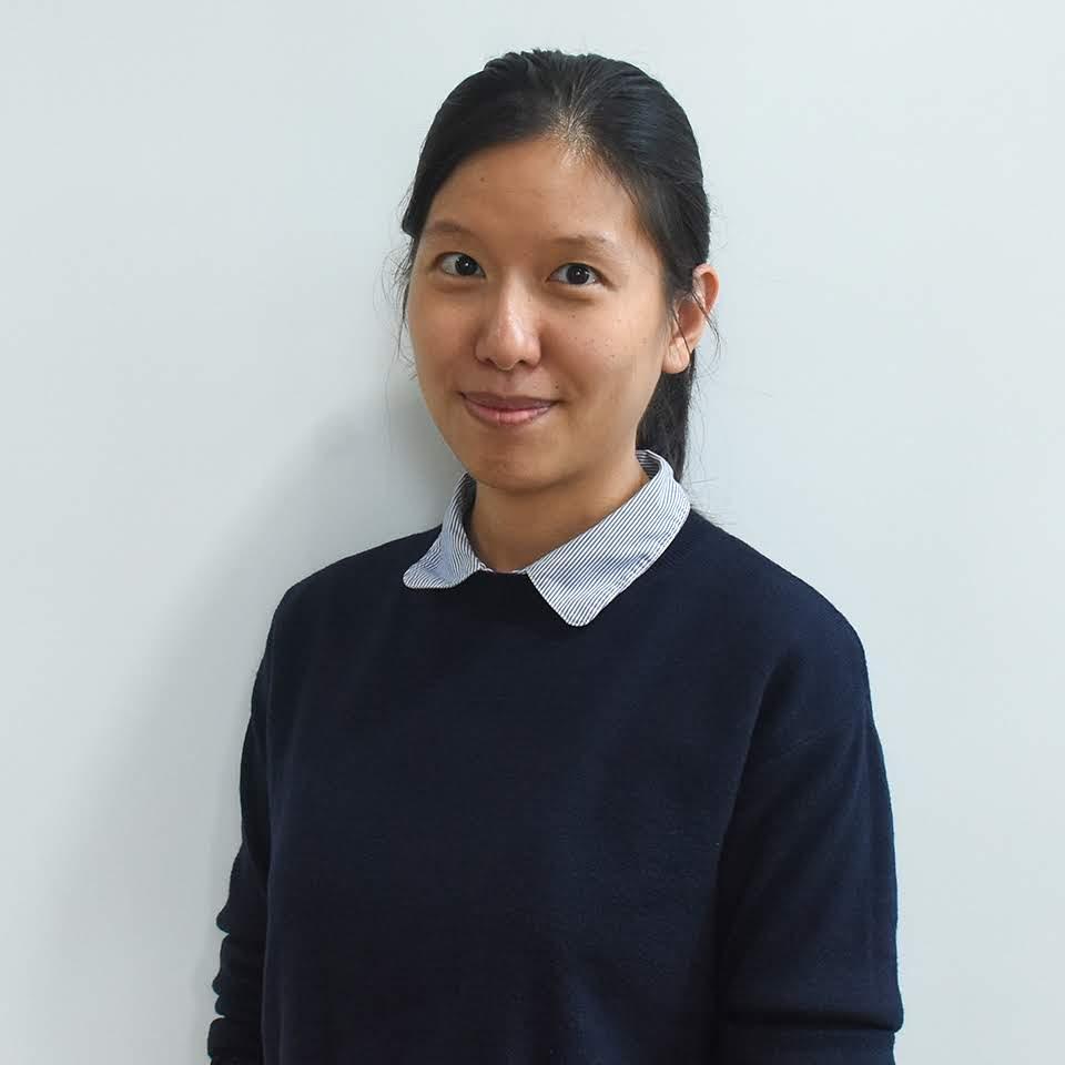 Dr. Lee Kee Quen