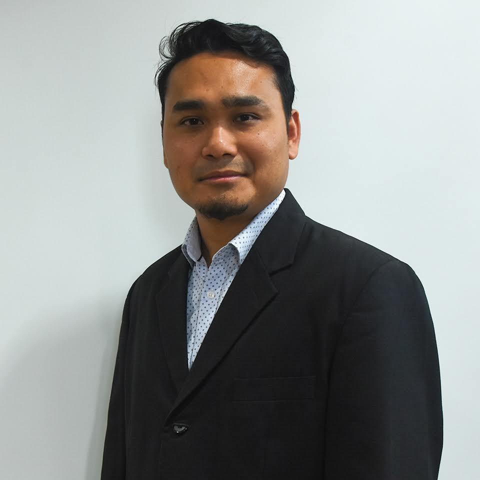 Dr. Ahmad Muhsin b. Ithnin