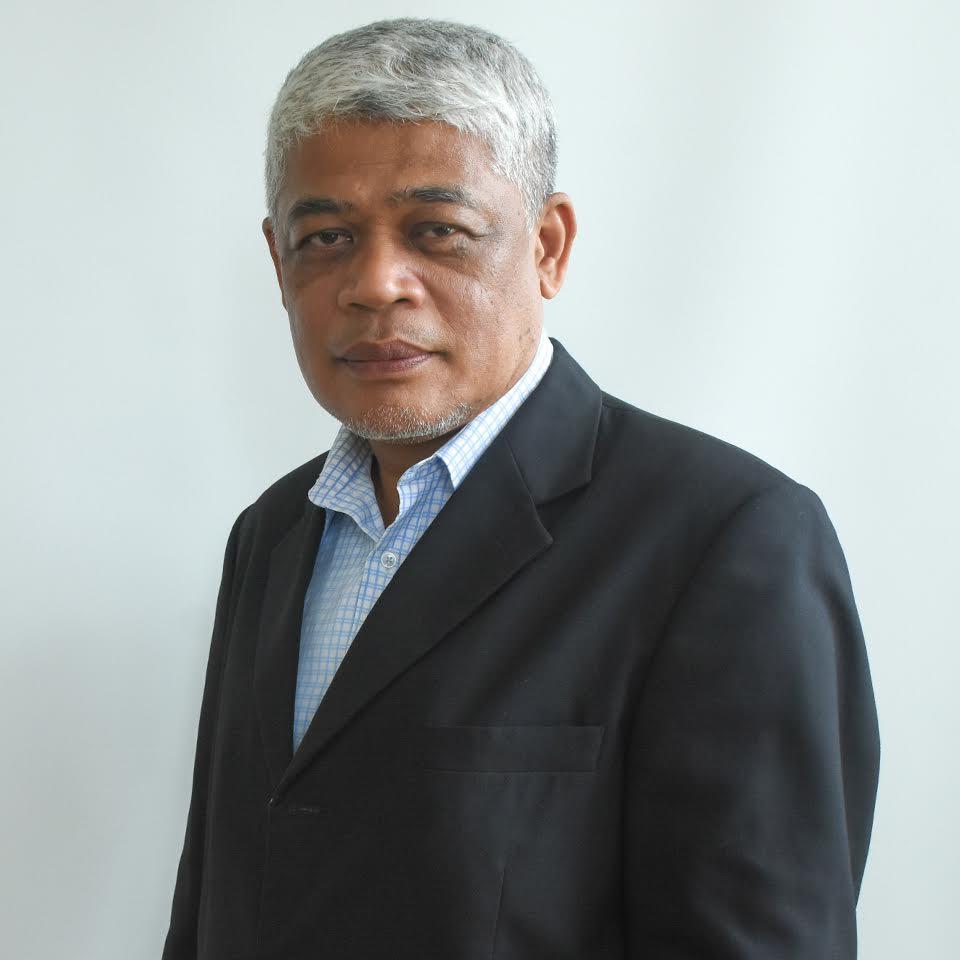 Dr. Nor'Azizi bin Othman