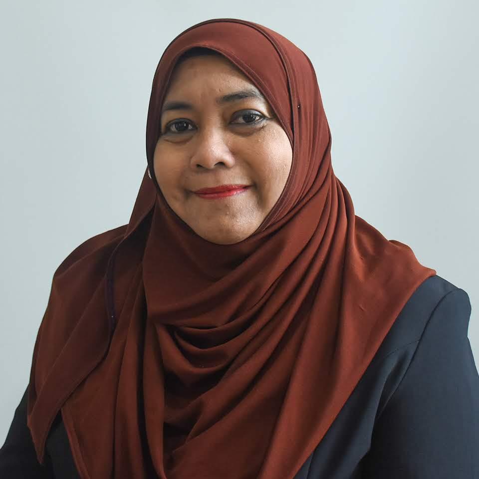 Assoc. Prof. Dr. Nur'azah bt. Abdul Manaf