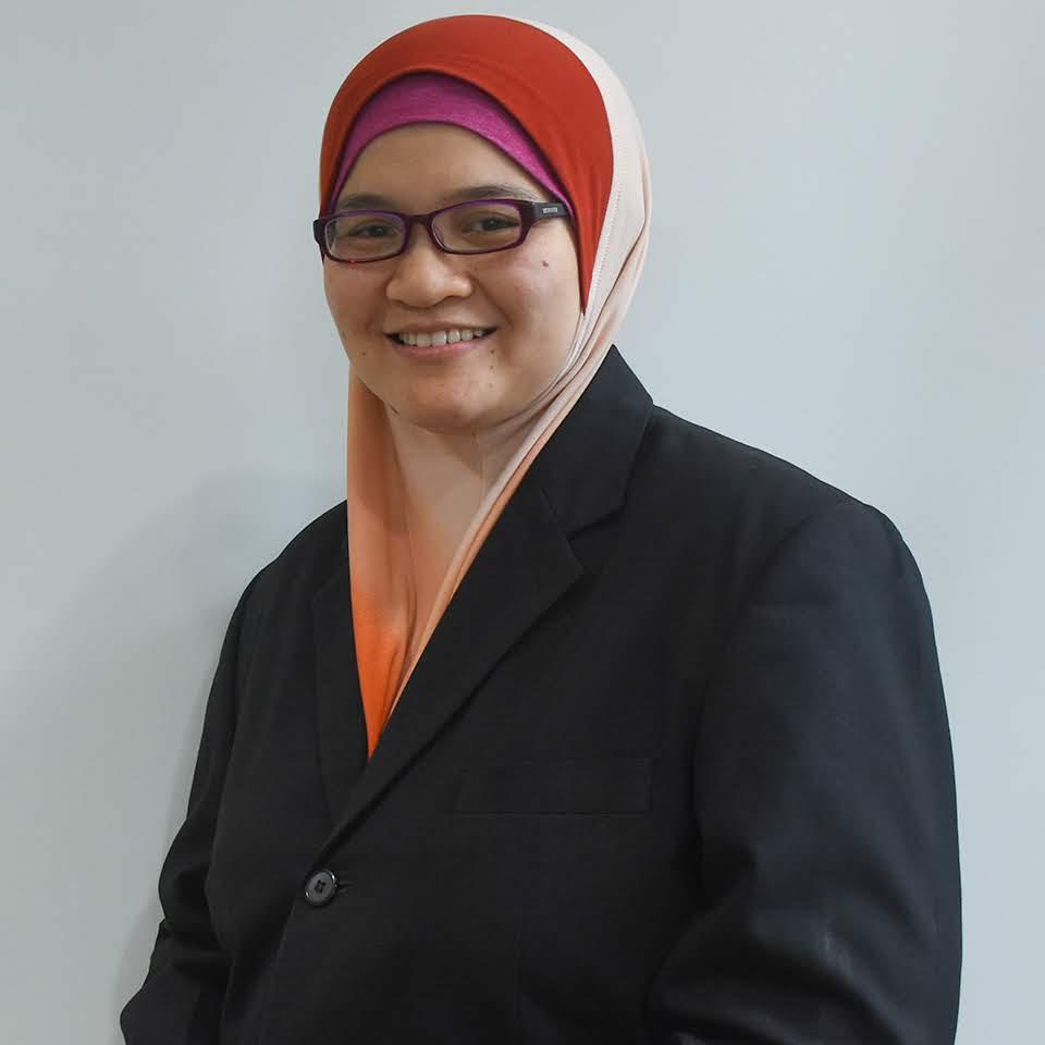 Dr. Nurul Bahiyah binti Ahmad Khairudin