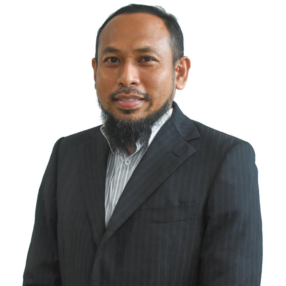PM Dr. Sheikh Ahmad Zaki b Shaikh Salim