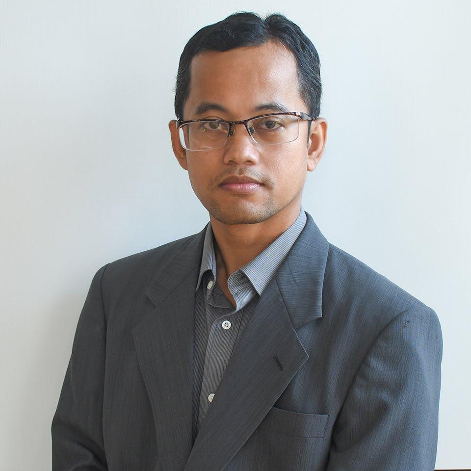 Dr. Mohamed Sukri Mat Ali