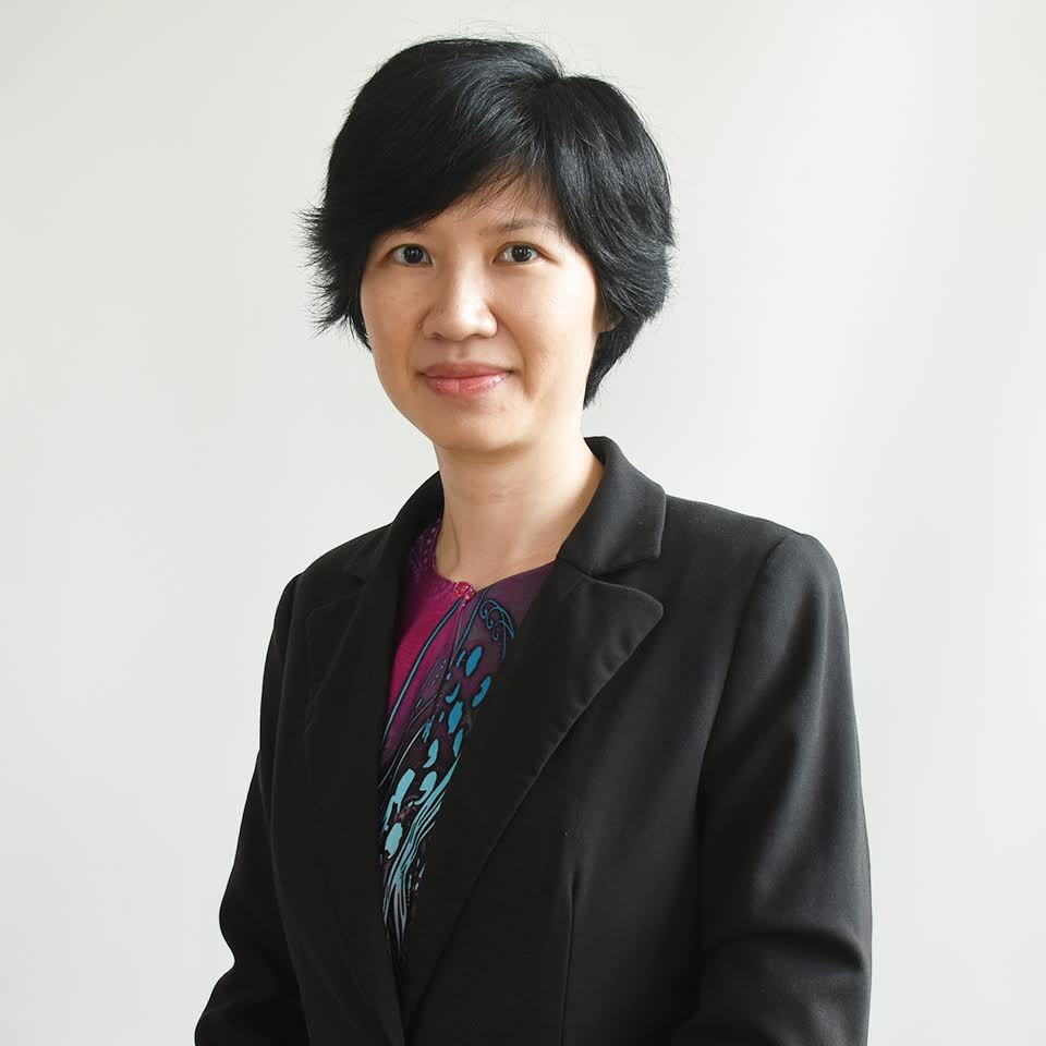 Ir. Dr. Tan Lian See