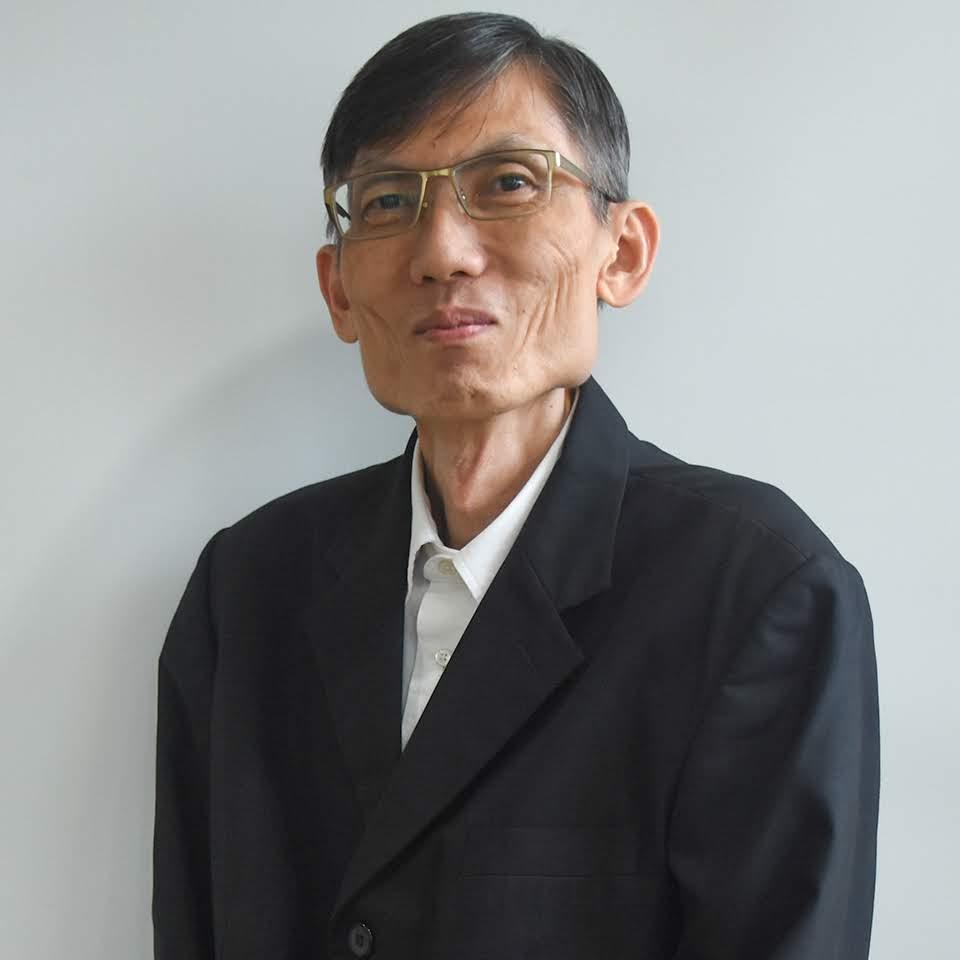 Dr. Toh Hoong Thiam