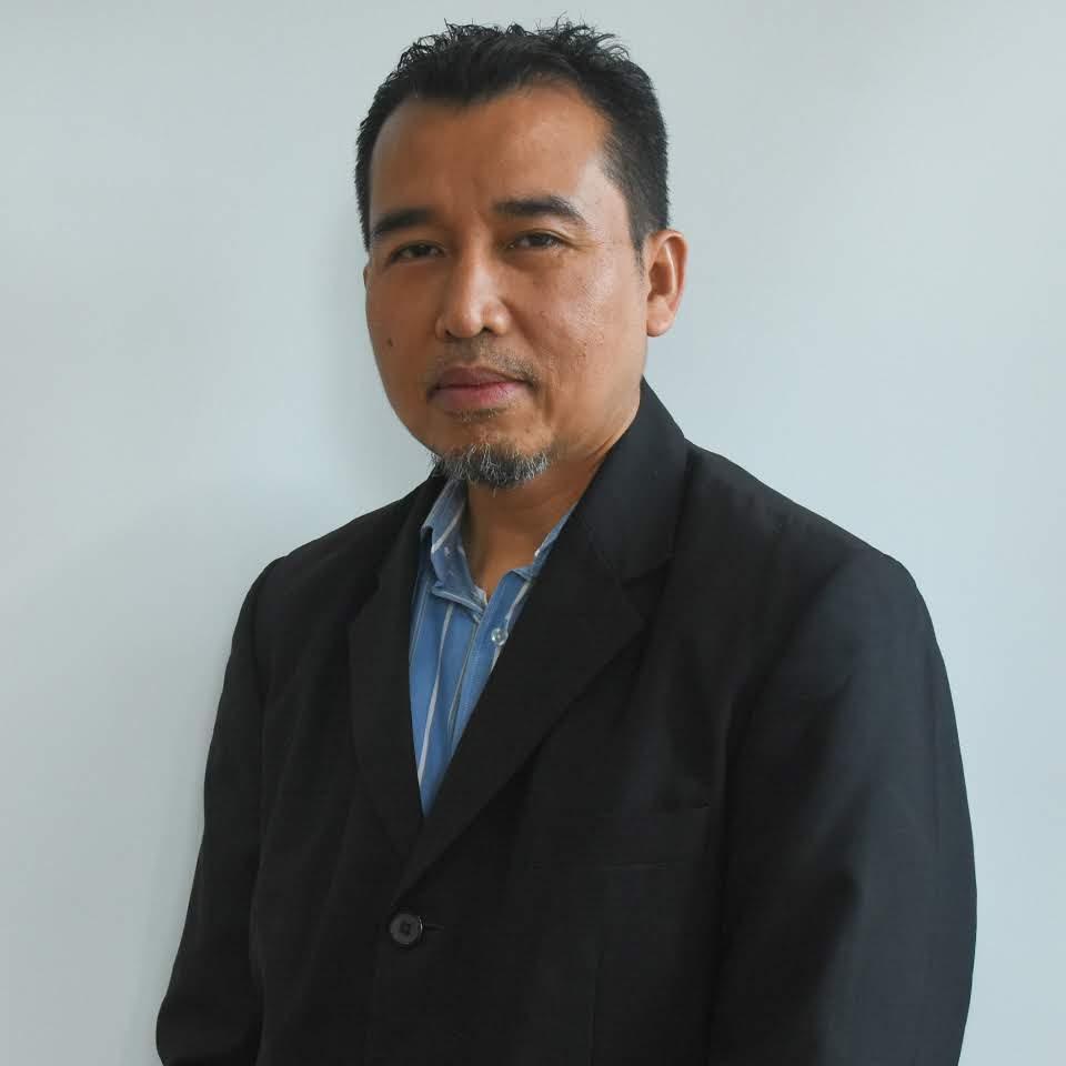 Dr. Zainudin bin A. Rasid