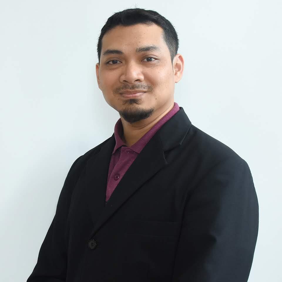 Dr. Zulhasni bin Abdul Rahim