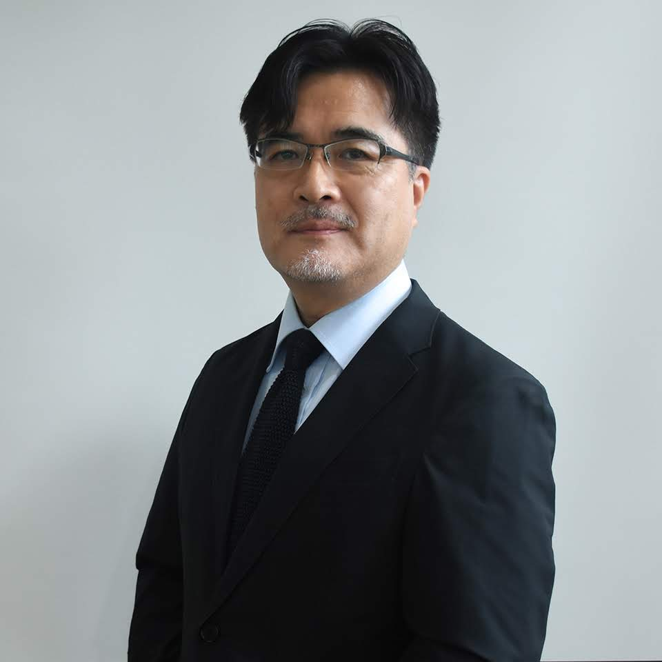 Prof. Dr. Kanao Fukuda
