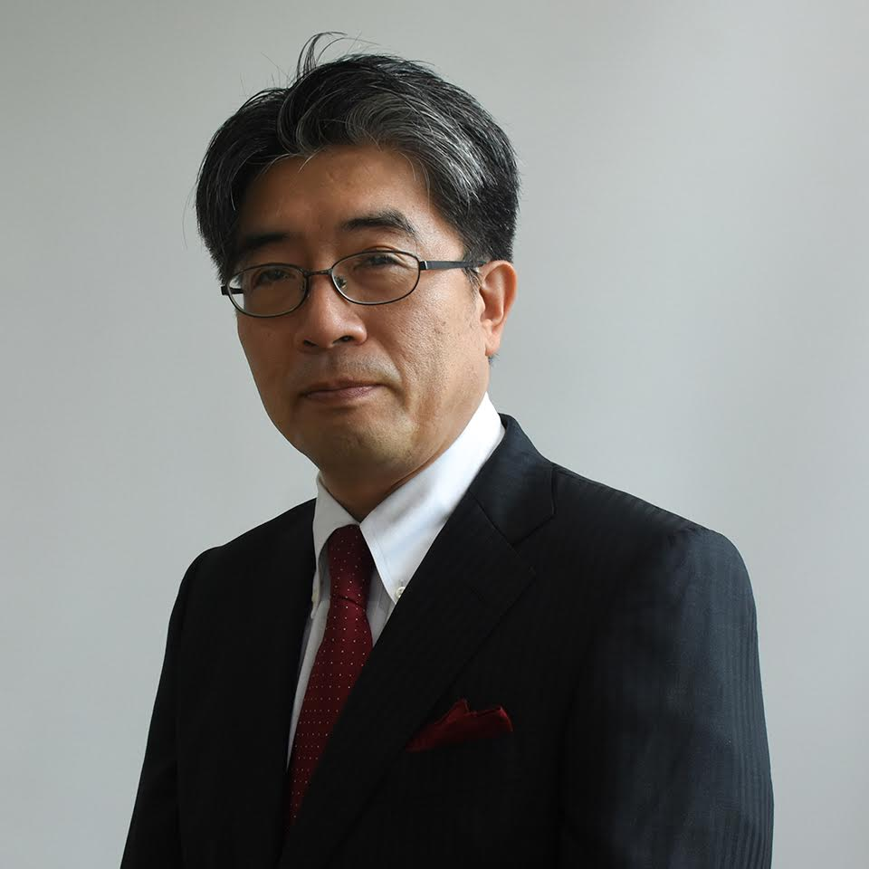 Prof. Dr. Tomoya Tsuji