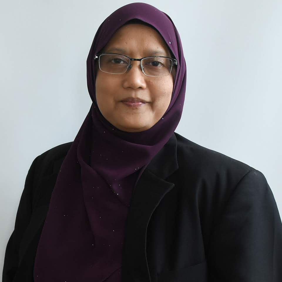 Mrs. Nordinah Bt Ismail
