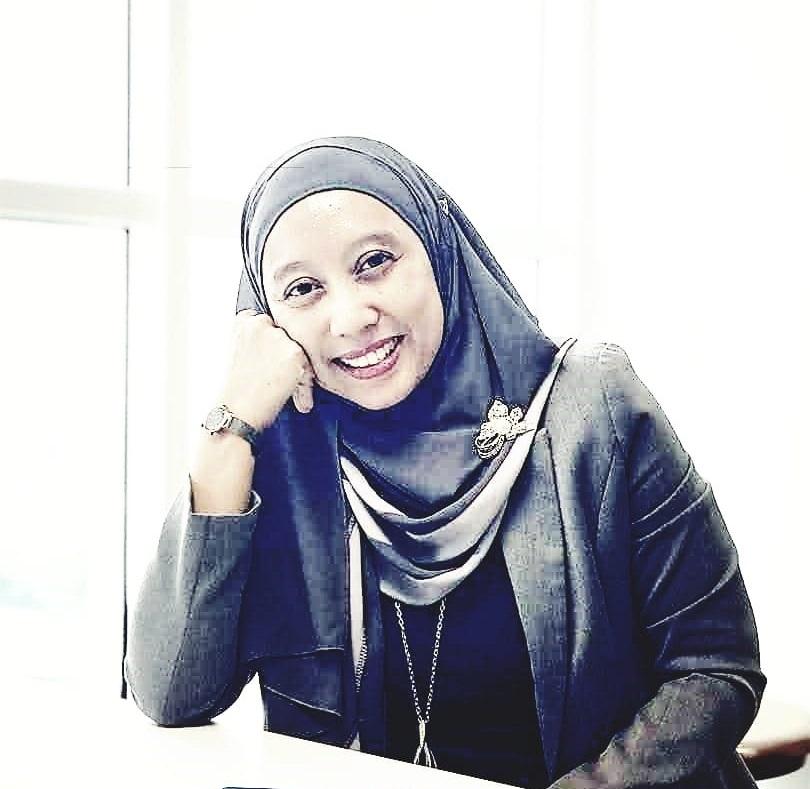 Dr. Rahayu Binti Tasnim