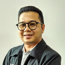 Dr. Mohd Azizi Abdul Rahman
