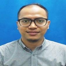Dr. Amir Syafiq Syamin Syah