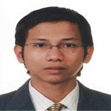 Ir. Dr. Zool Hilmi Ismail