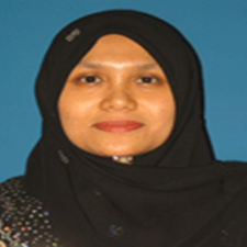 Dr. Aznah binti Nor Anuar