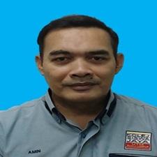 Assoc. Prof. Dr. Aminudin bin Hj. Abu