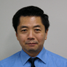 Prof. Dr. Koichiro Mashiko