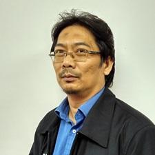 Assoc. Prof. Dr. Ir. Saiful Amri Mazlan