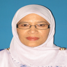 Prof. Dr. Aminaton bt. Marto