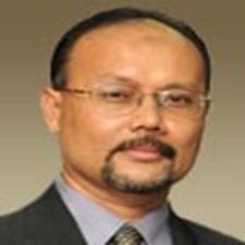 Prof. Dr. Mohd Rashid Mohd Yusof