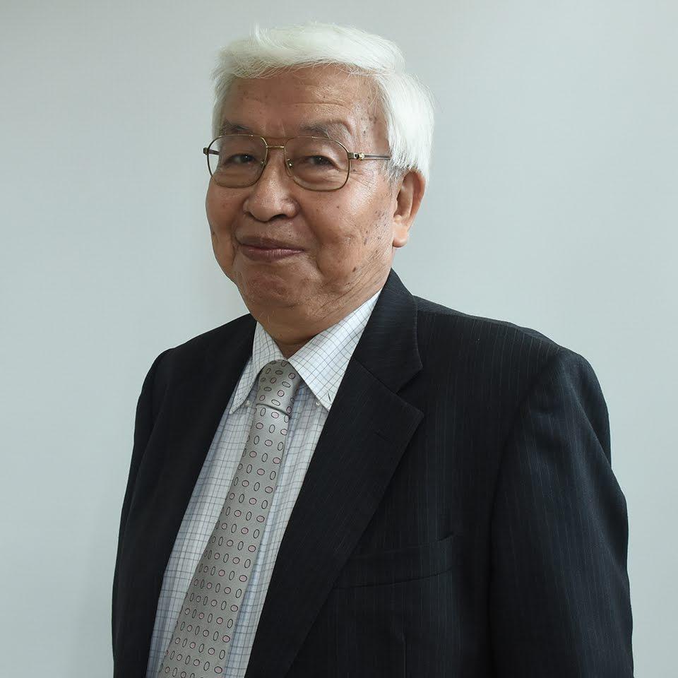 Prof. Dr. Hiroshi Nakanishi