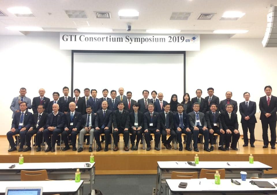 MJIIT and UTM Strengthen Ties with Japan and South East Asia's Industry-Academia-Government Consortium