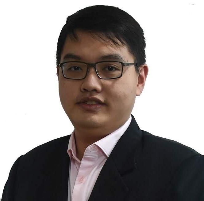 Ir. Dr. Liew Peng Yen