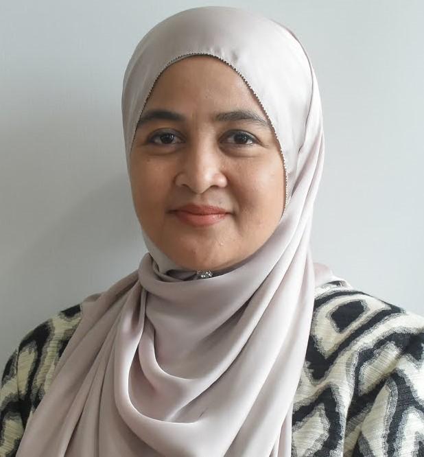 Dr. Roshafima bt. Rasit Ali