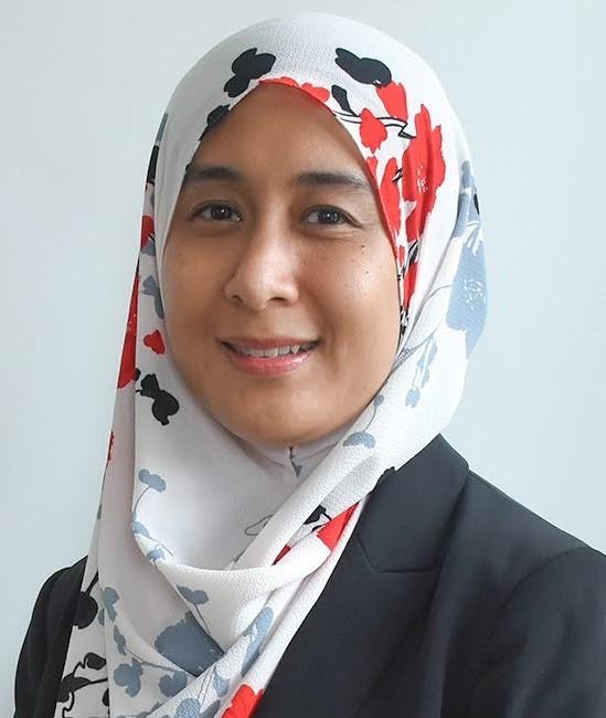 Dr. Nor Ruwaida binti Jamian