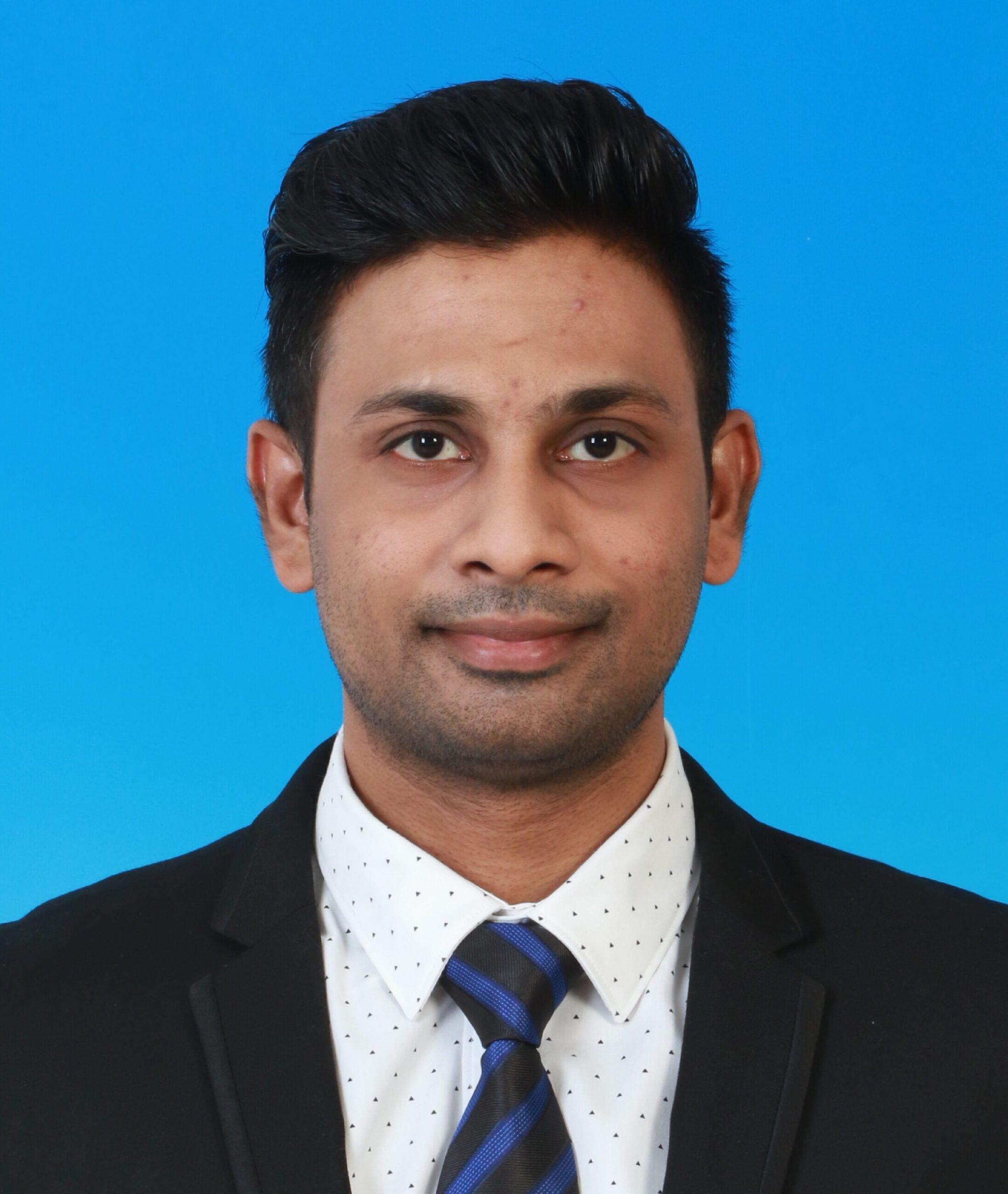 Dr. Vekes Balasundram